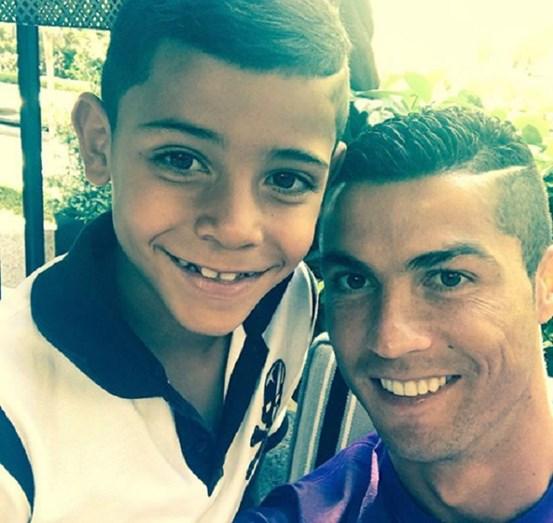 Cristiano Ronaldo pode não enfrentar o Barcelona pelo campeonato espanhol