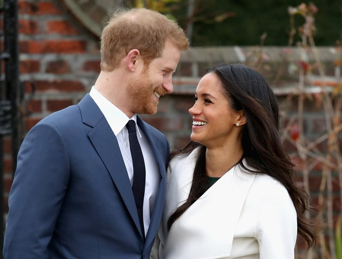 Elenco de 'Suits' convidado para casamento de Harry e Meghan Markle