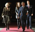 Príncipe Carlos, Reino Unido, William, Kate Middleton, Camilla Parker-Bowles