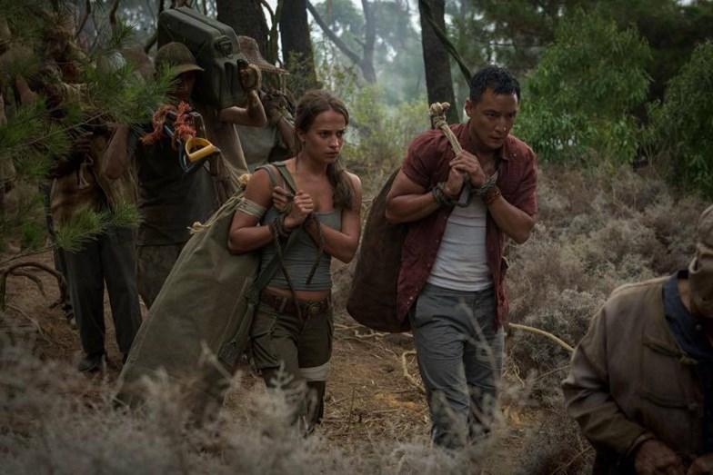 Novo jogo será apresentado nesta quinta (15) — Tomb Raider