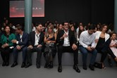Portugal Fashion front row