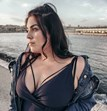 Catarina Corujo, Plus Size