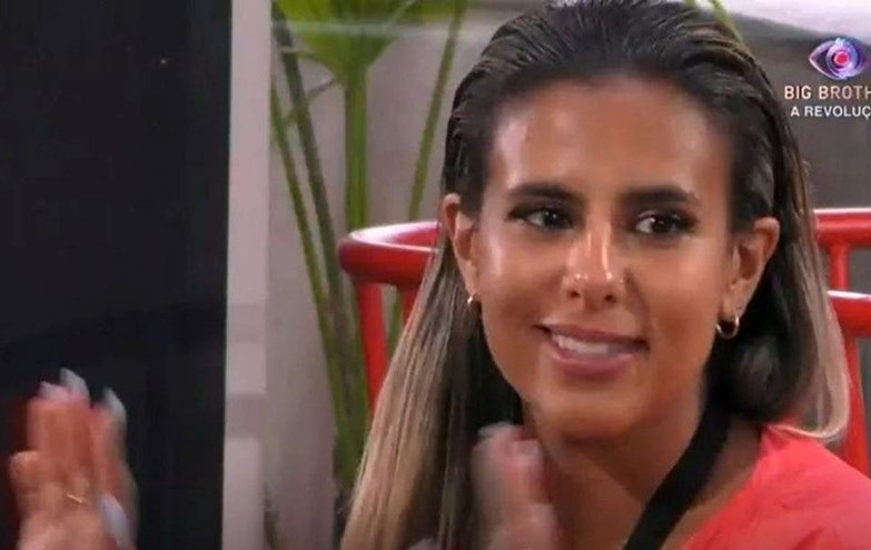 "Conheça Joana, a ""beta"" de Cascais do Big Brother"