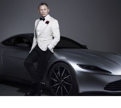 Estreia do novo James Bond adiada por causa do coronavírus