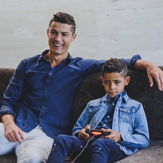 21be207444 Acusado de egocentrismo. Cristiano Ronaldo enfrenta críticas ferozes ...