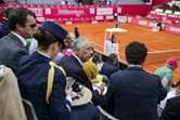 Marcelo Rebelo de Sousa, Estoril Open