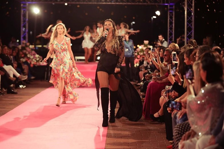 elma aveiro, madeira fashion weekend