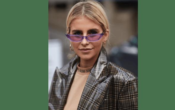 47c9a9fbb Os 4 modelos de óculos que vamos usar em 2019 - Tendências - FLASH!