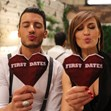 First Dates, Ruben Rua, Fátima Lopes