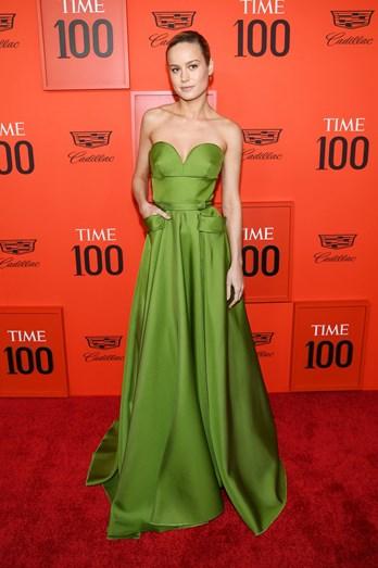 5b93e9a93a Todos brilham!  Time 100  reúne celebridades em noite de glamour em Nova  Iorque - Festas - FLASH!