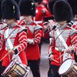 Trooping colour