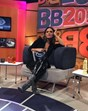 Mafalda Castro, TVI, Big Brother